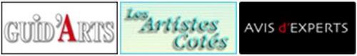 logos Drouot cotation