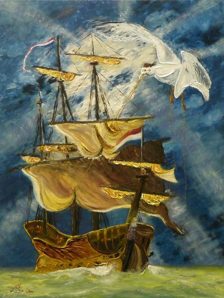 Vol du Pirate