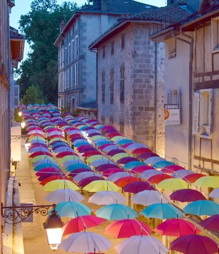 parapluie... ou ombrelle / Ph N.L.