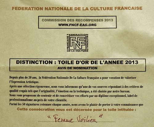 Federation Nationale Culture française