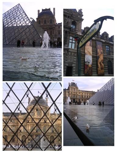 Le Louvre - photos N. Le Clerc
