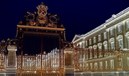 Château de Versailles / photo N. Le Clerc