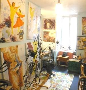 atelier galerie 2