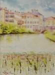 Aurillac Jordanne, le barrage