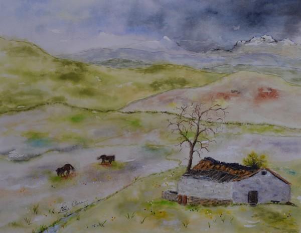 Polminhac-la-montagne
