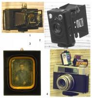 Aspects historiques de la photographie