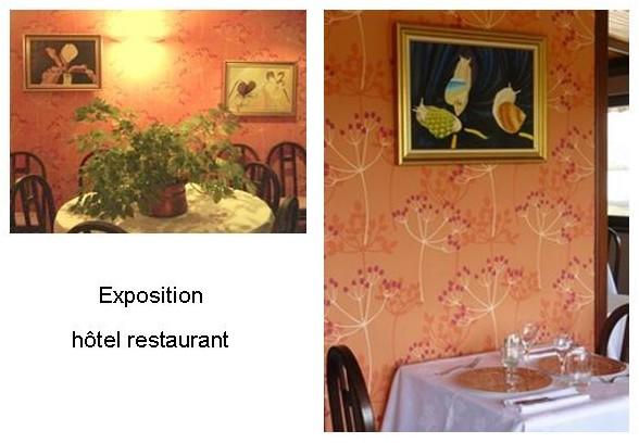 Exposition hôtel restaurant
