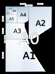 Formats papier
