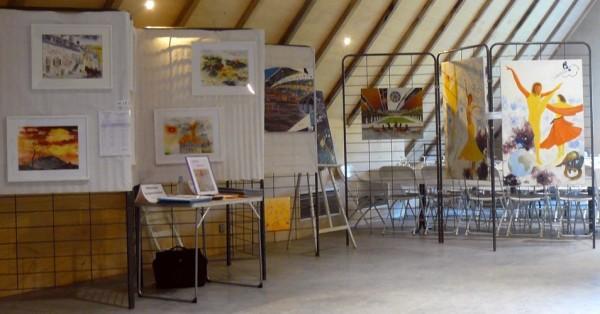 Exposition château de Sédaiges