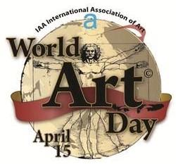 journee mondiale art