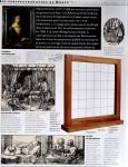 perspectographes de Dürer 1