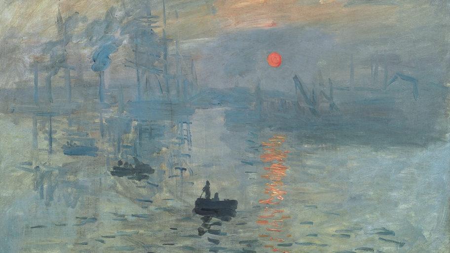Vous êtes le véritable Claude Monet... ou pas ?