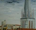 Aurillac. St Geraud, St Etienne