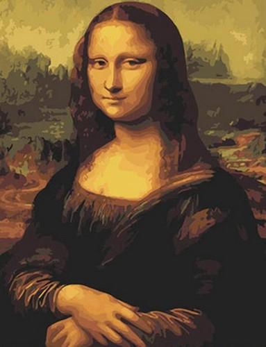 Mona aux numéros
