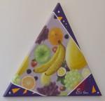 fruité / acrylique
