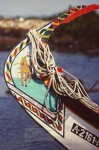 Boomerang... ou bateau